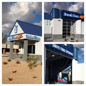 Coffee Friday! @ Dutch Bros Gilbert | Gilbert | Arizona | United States