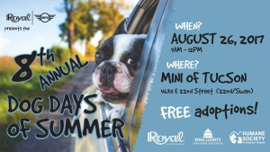 Dog Days of Summer 17 @ MINI of Tucson | Tucson | Arizona | United States